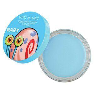 Spongebob Squarepants wet n wild Gary SNAIL SOAP S